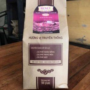 Cafe nguyên chất 500g