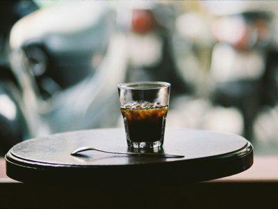 Thế nào là thưởng thức một ly cà phê ngon?