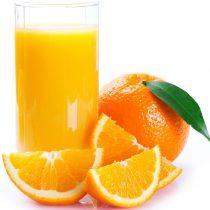 Nước cam ép nguyên chất