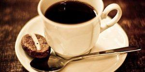 Tôi, tách café ít sữa và em