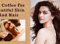 7 lý do bạn nên thoa bã cà phê cho da và tóc
