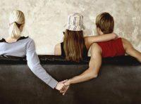 Cô đơn và cám dỗ không phải là lý do để ngoại tình