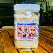 Bột ngũ cốc dinh dưỡng 21 loại hạt