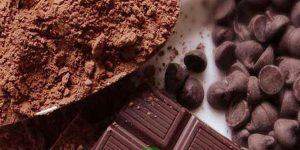 Sự khác nhau giữa ca cao và sô-cô-la